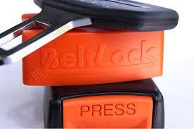 Attache de ceinture de sécurité BELT LOCK