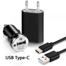 chargeur USB pour allume cigare